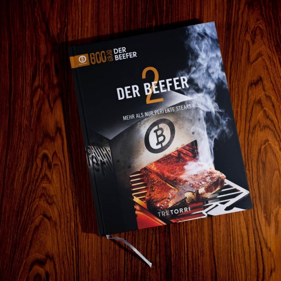 Beefer® Buch Band 2