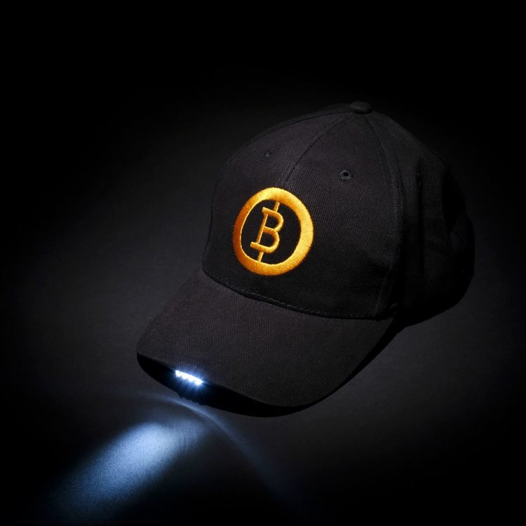 Beefer® Basecap with LED